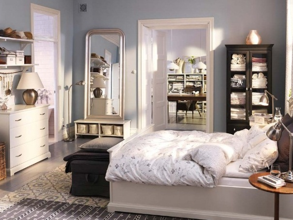 Storage solutions for small bedrooms best storage for Storage solutions for small bedrooms