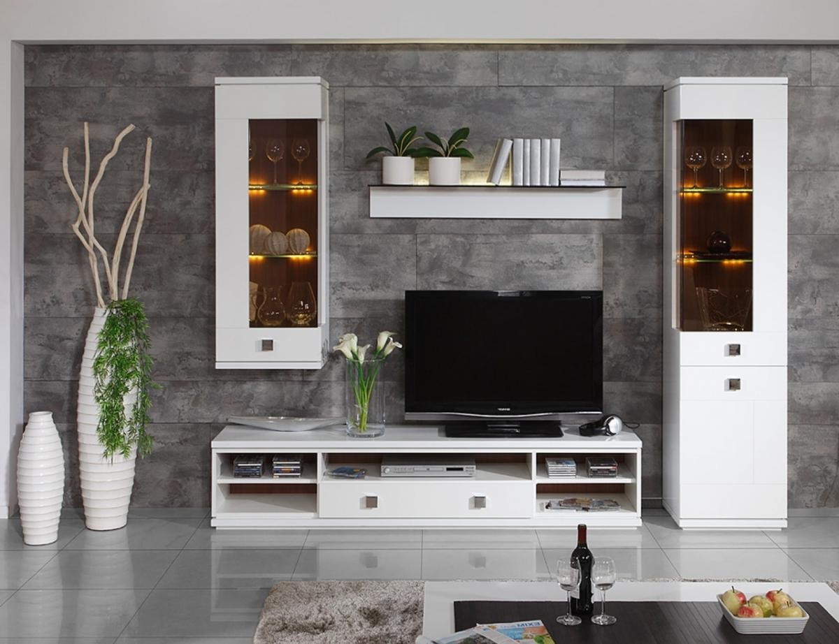 New modern living room decorations images 05