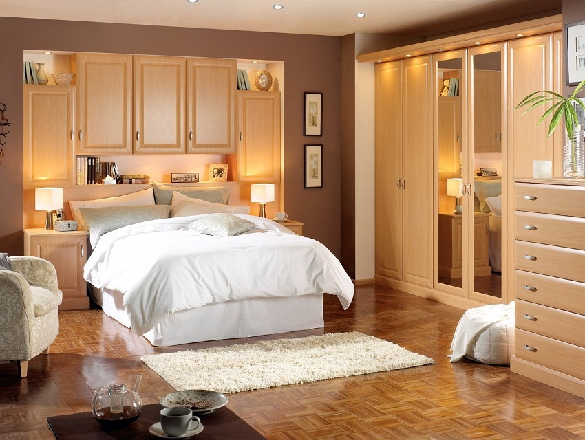 Nice bedroom for small room ideas pic 12