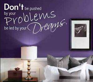 Wall art Quotes for bedroom combine with Nice Color picture 013