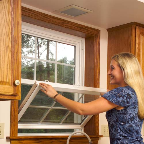 Window replacement cost considerations for renovation for Anderson replacement windows