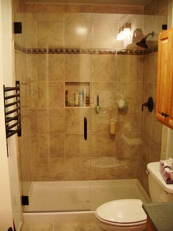 average cost for a contractor to remodel a bathroom 09
