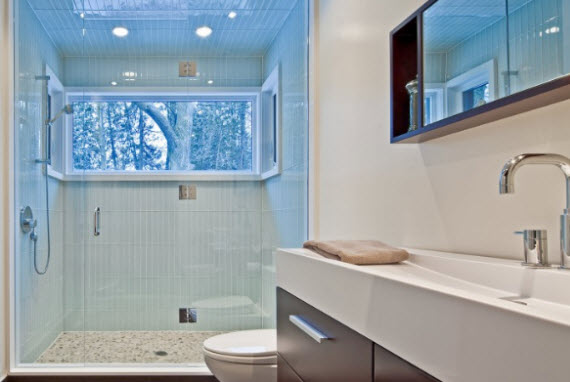Average Cost To Remodel Bathroom Average Cost To Gut And