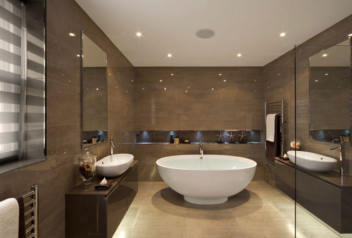 average cost to remodel a large bathroom images 06