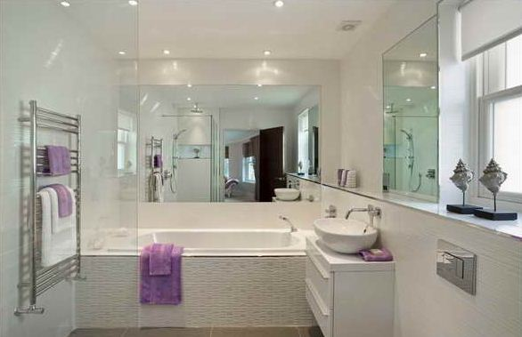 Average cost to remodel bathroom average cost to remodel for Labor cost to remodel bathroom