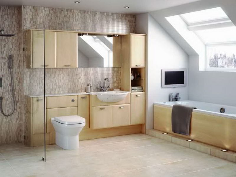 Chossing Bathroom Paint Color Ideas Work for You