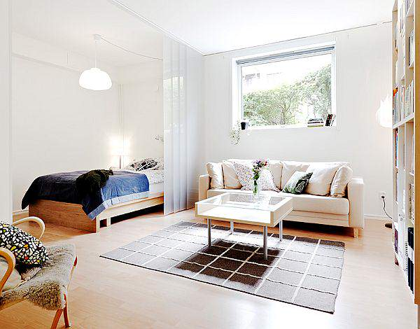 awesome small apartment interior design images 03