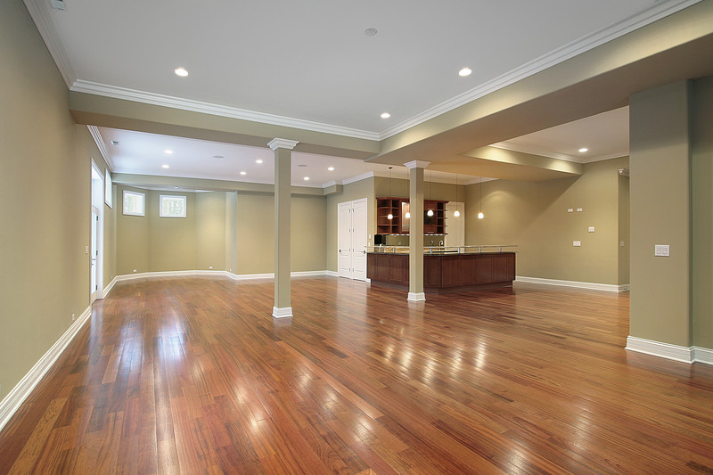 basement remodeling flooring ideas pic 012