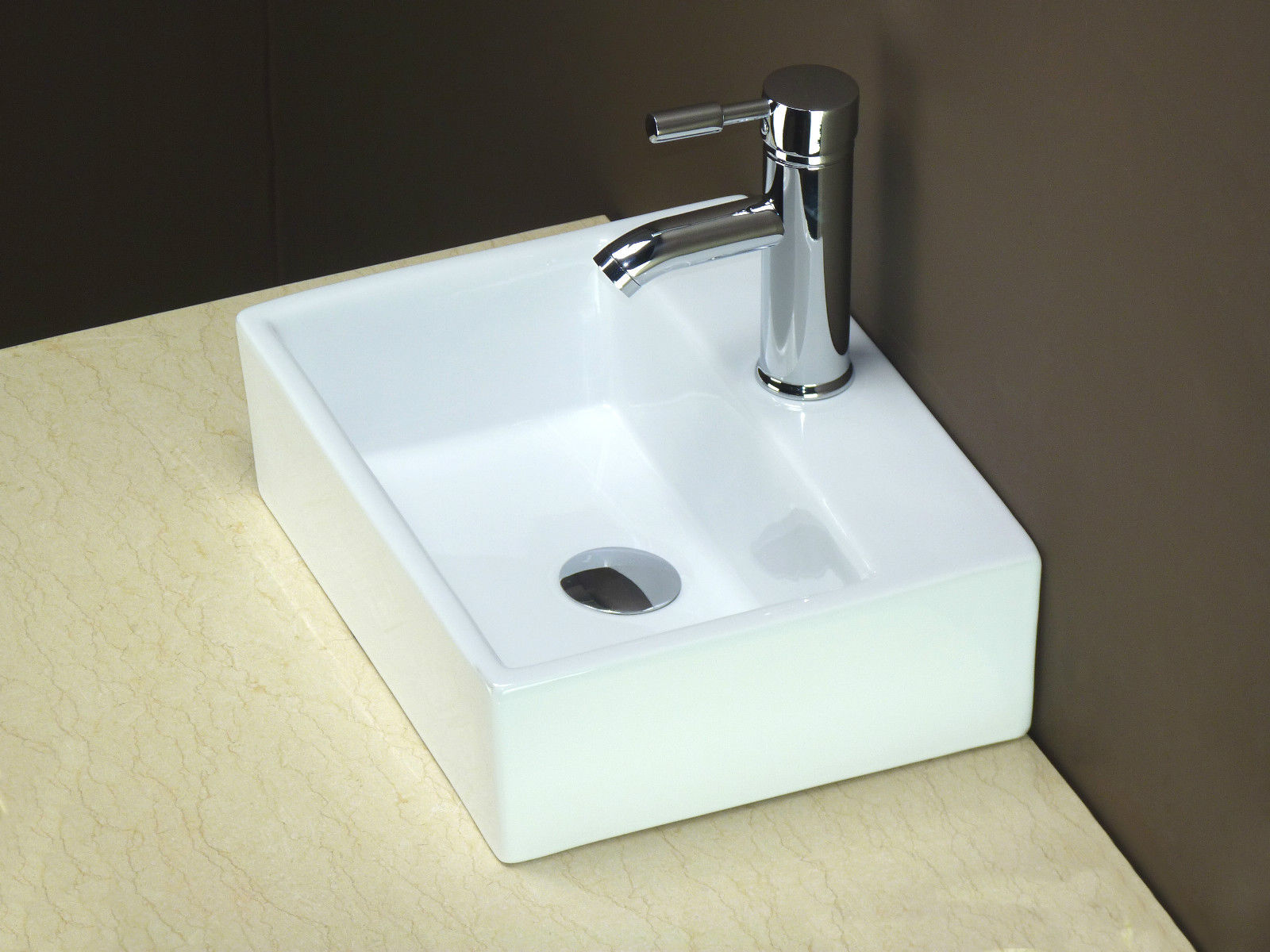 bathroom countertop oval ceramic basin sink pictures 03