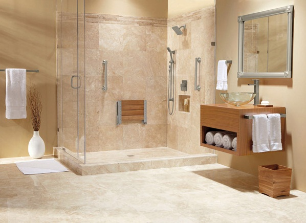 bathroom designs for small bathrooms with shower images 04