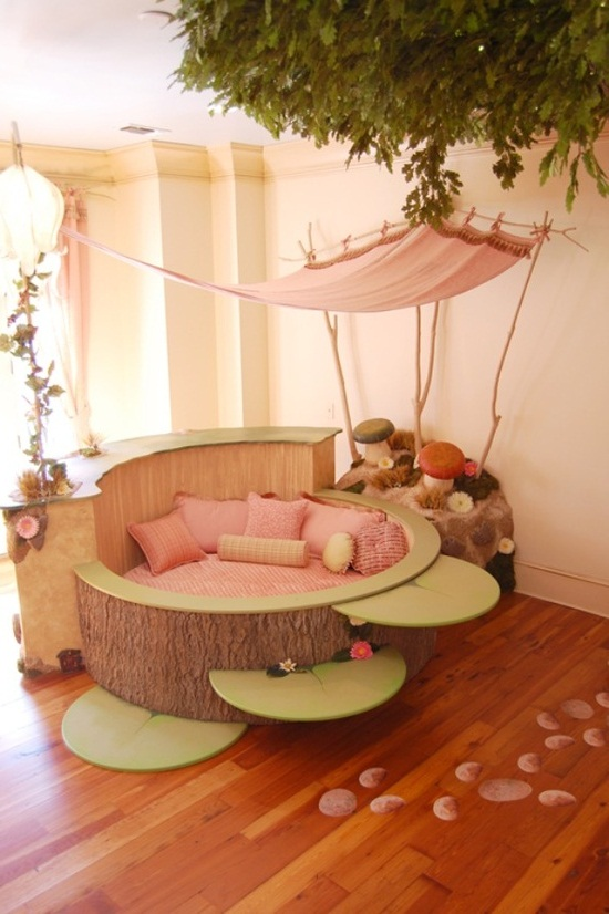 beautiful bedroom for kids pictures 01