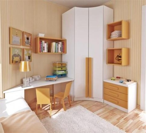 bedroom corner wardrobe designs photos 09