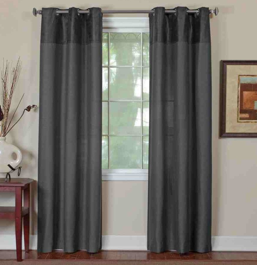 bedroom window curtains and drapes images 08
