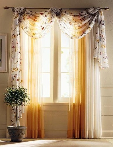 bedroom window curtains ideas pictures 01