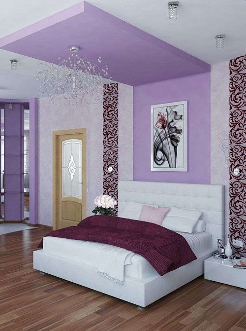 Wall paint colors for girls bedroom best color for for Best paint colours for bedroom