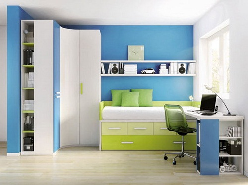 best wardrobe designs for small bedroom photos 10
