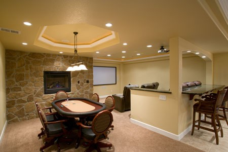 budget friendly basement remodeling ideas images 06