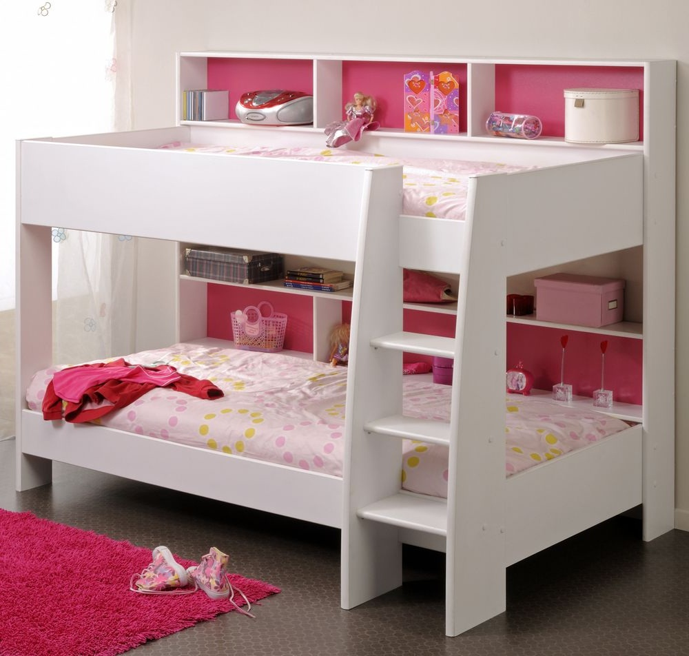 cheap cabin beds for small rooms image 08