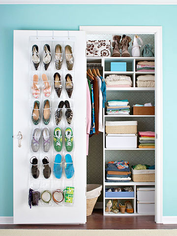 closet organization ideas and tips images 01