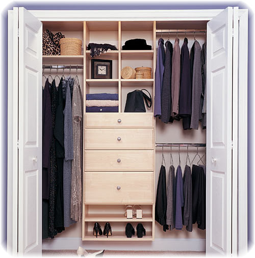 closet organization ideas apartment pictures 05