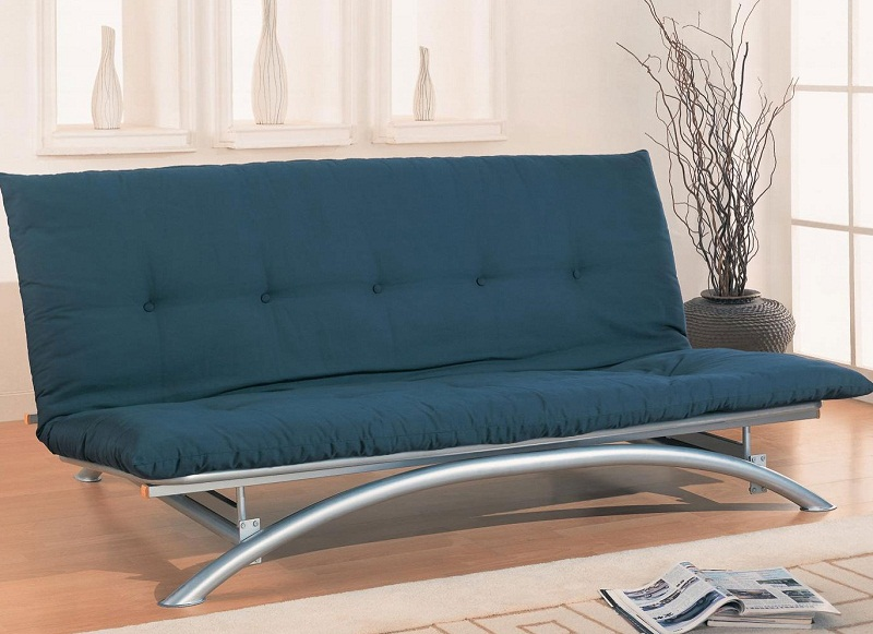 Best Small Futons for Small Spaces