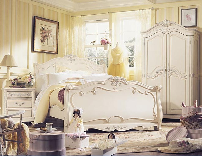 decorating ideas for a romantic bedroom pictures 02