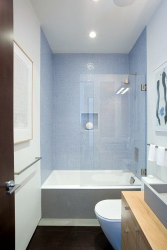 design a small bathroom with shower pictures 06