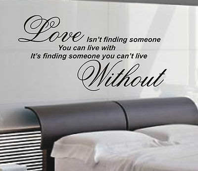 good quotes for wall art bedrooms pics 09