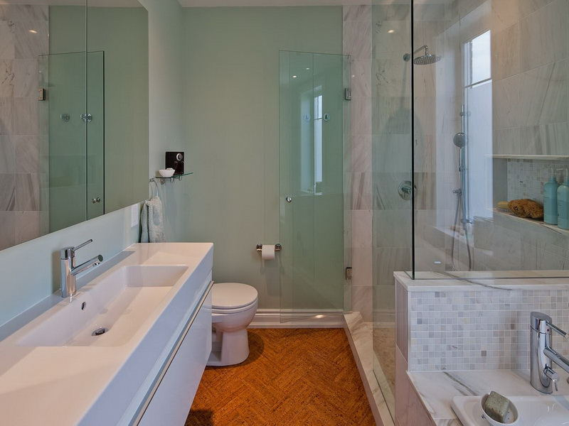 how much is the average cost to remodel a bathroom images 05