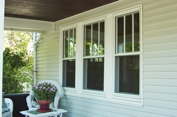 Small Replacement Windows : Window replacement cost considerations for renovation