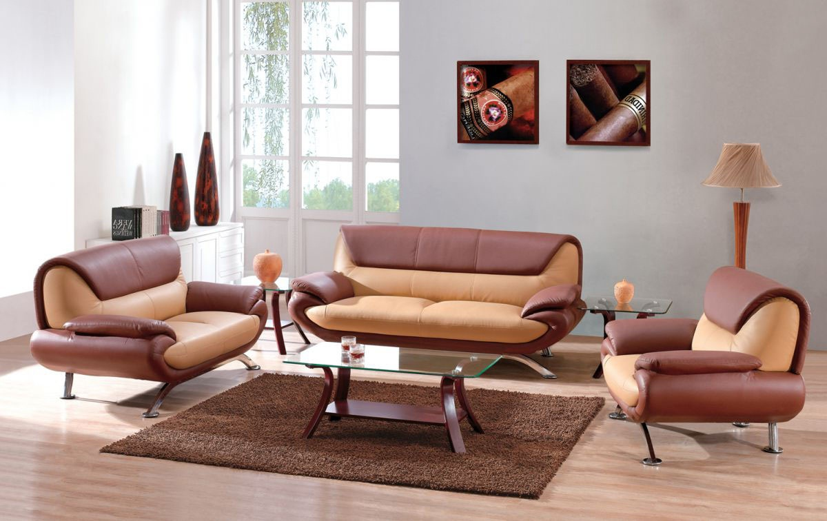 living room colors with brown couch photos 9
