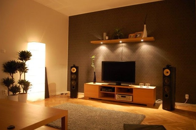 living room colors with brown furniture photos 08