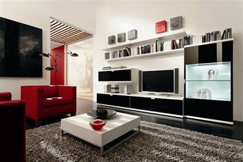 modern living room apartment furniture ideas images 06