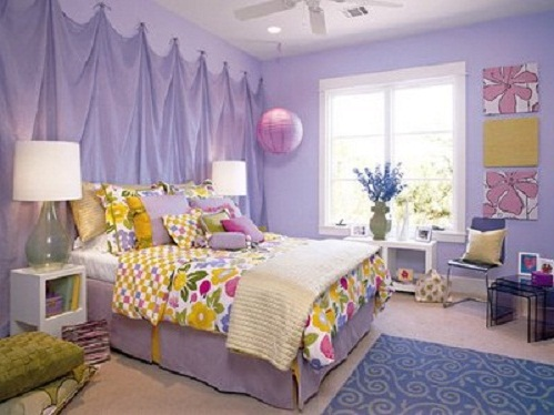 paint color ideas for bedroom walls for girls photos 010