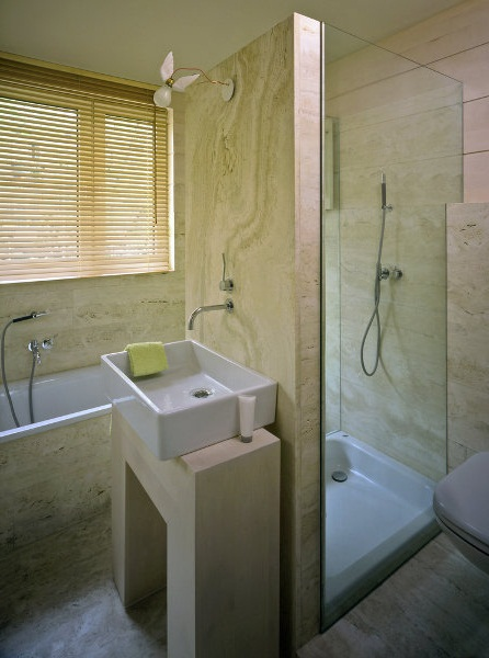 Remodel Small Bathroom With Separate Shower And Bathtub