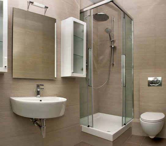 small bathroom with shower dimensions pictures 04