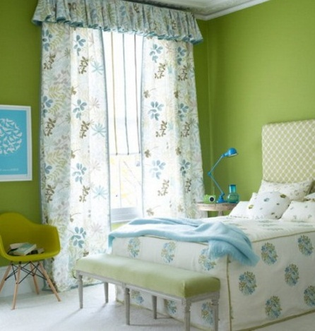 small bedroom window curtains for kids pictures 02