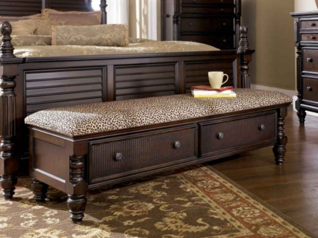 storage bench bedroom furniture pictures 01