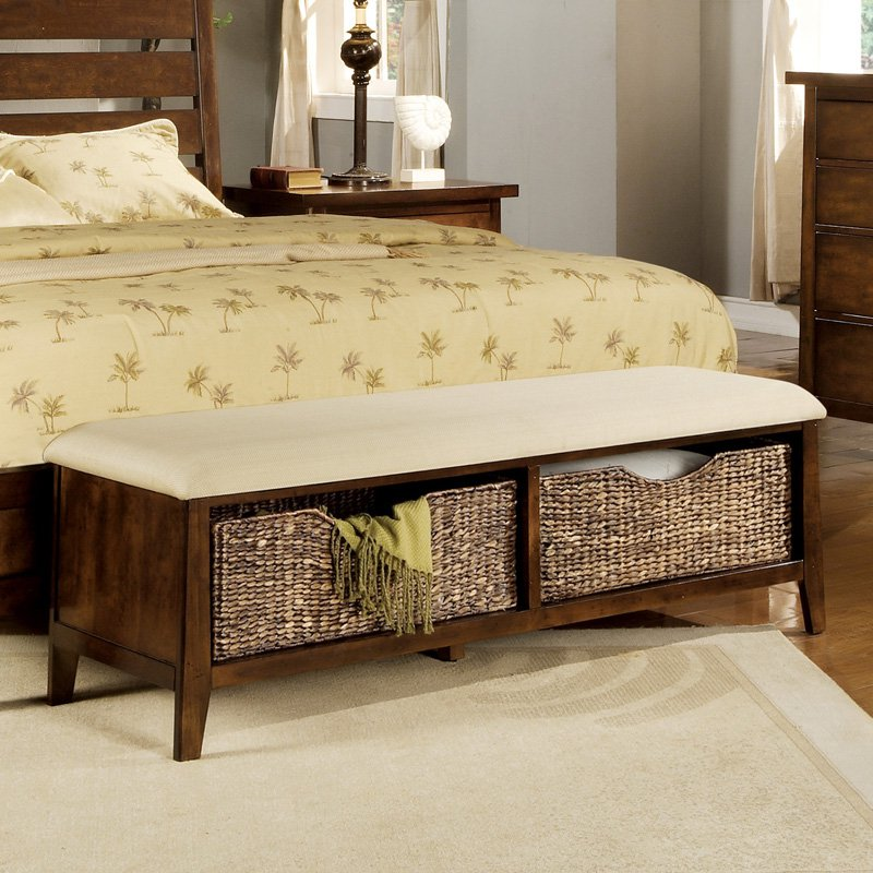 Storage Bench For Bedroom Photos 12