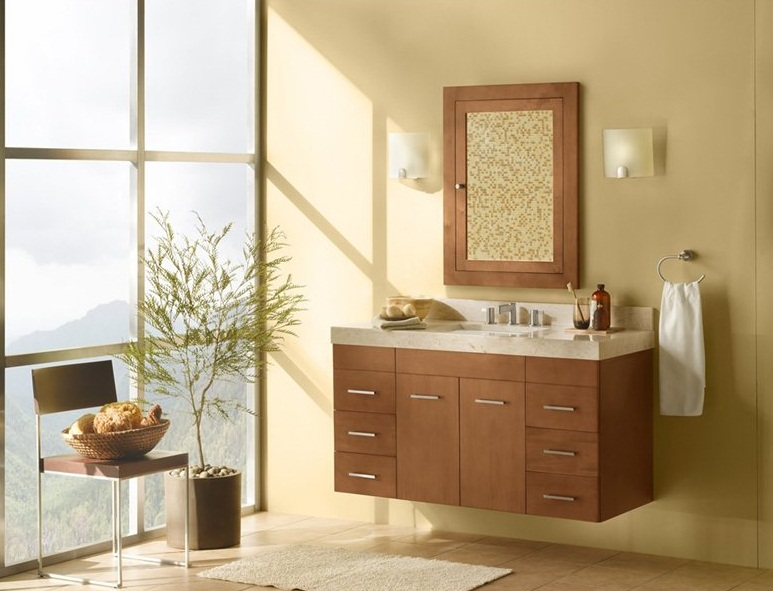 bathroom vanities drawers with new trend in australia