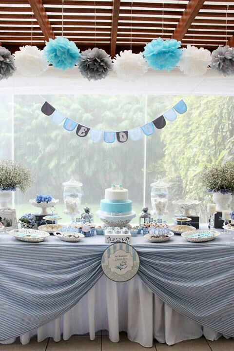 decorations baby shower ideas pictures 01