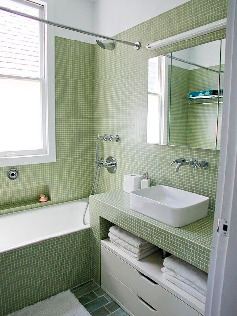 lowes small bathroom vanities sinks green color with drawer img 16