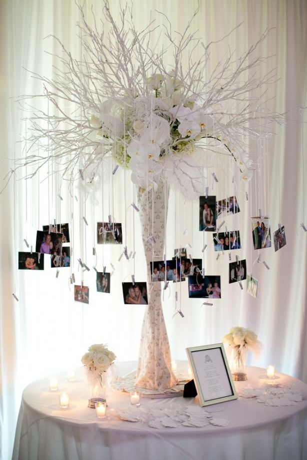 simple ideas for wedding reception decorations pictures 01