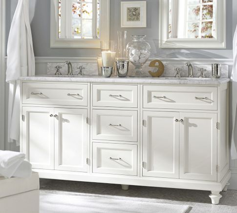 Small Bathroom Vanities with Drawers small antique