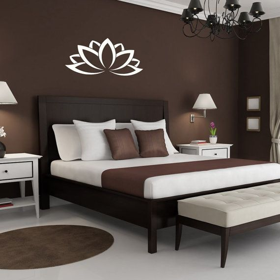 Bedroom wall stickers for creating creativity bedroom for Bedroom wall decals