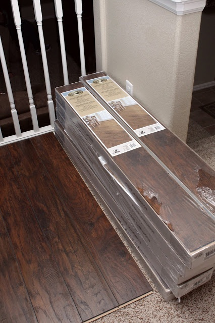 Best DIY Wood Laminate Flooring Project Pictures