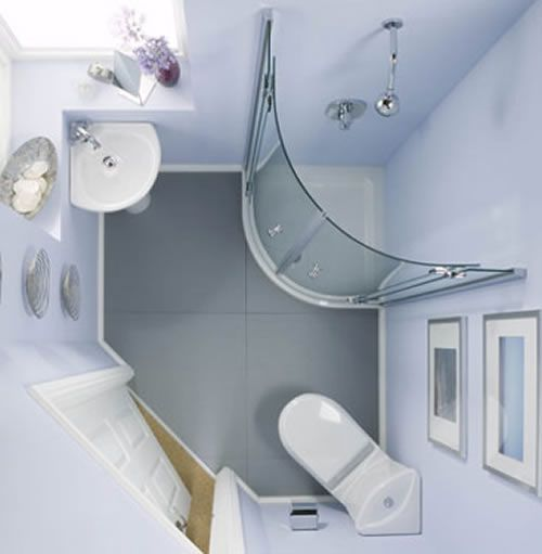 Best Small Bathroom Floor Plans with Shower Create Bathroom Suites on Budget