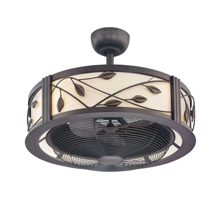 bladeless ceiling fan lowes retro ceiling with leaf. Black Bedroom Furniture Sets. Home Design Ideas