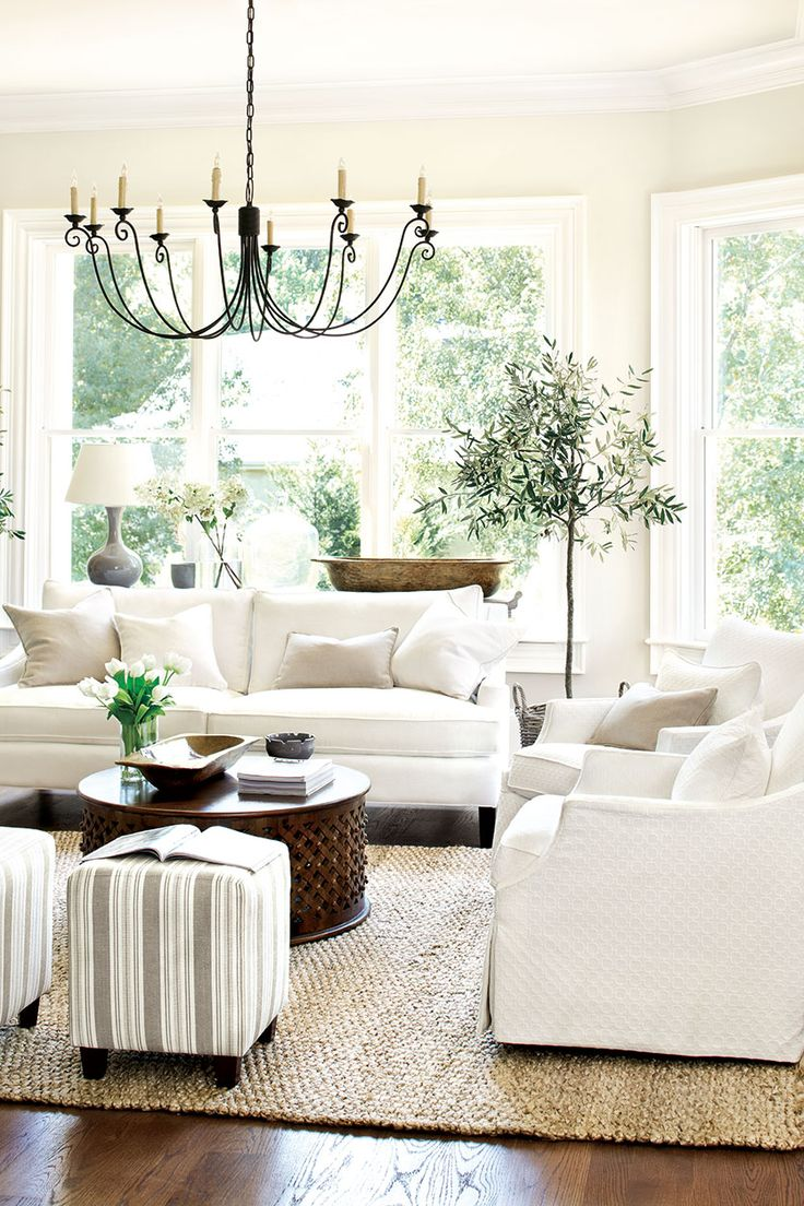 Decorating with neutral color palettes Paint colors for lliving rooms