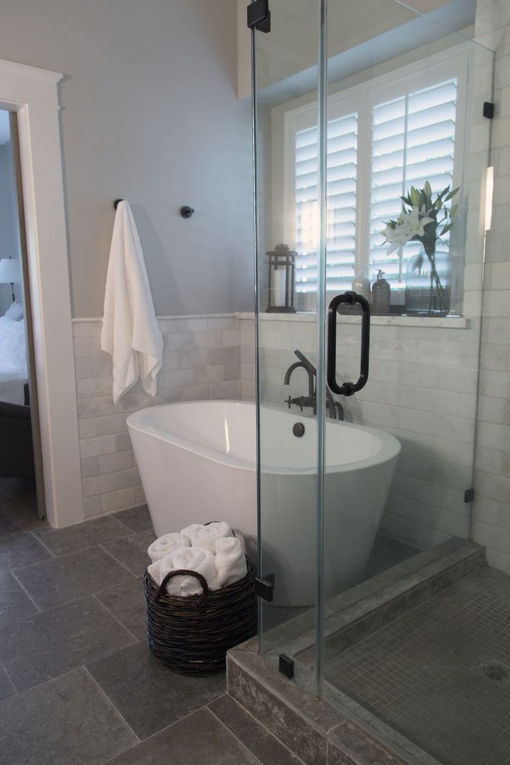 Designs For Small Bathroom Remodeling Master Bathroom Remodel Shower Free Standing Bath Tub
